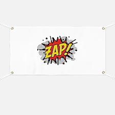 Zap! Banner