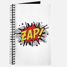 Zap! Journal