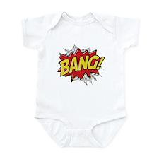 Bang! Infant Bodysuit