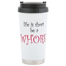 New Section Travel Mug