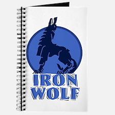 iron wolf Journal