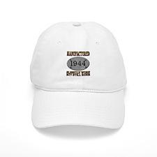 Manufactured 1944 Baseball Cap