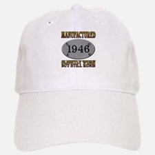 Manufactured 1946 Baseball Baseball Cap