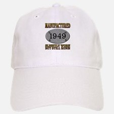Manufactured 1949 Baseball Baseball Cap