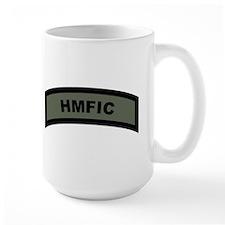 Large HMFIC Mug