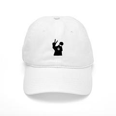 Peace Man Gift Gear Baseball Cap