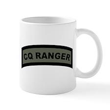 CQ Ranger Mug