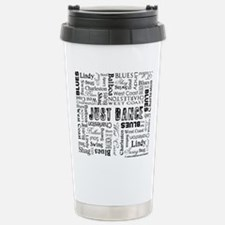 Just Dance Travel Mug