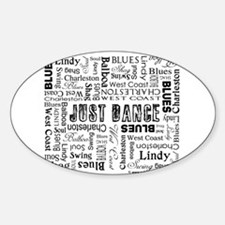 Just Dance Decal