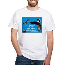 tshirt_humble_harris_100 T-Shirt