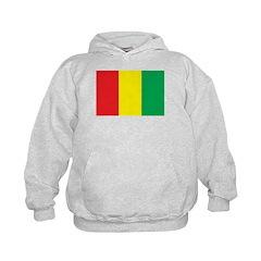 Guinea Flag Hoodie