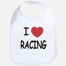 love racing Bib