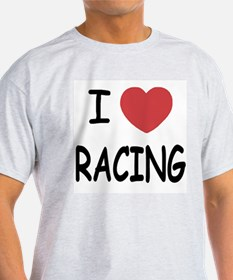 love racing T-Shirt
