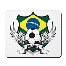 brasil world cup Mousepad