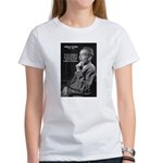 Old Age Spirit of Childhood Women's T-Shirt