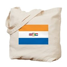 South Africa Flag 1928 Tote Bag