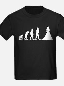 Wedding Gown T