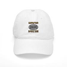Manufactured 1956 Baseball Cap
