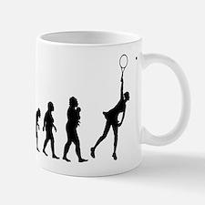 Tennis Small Mugs