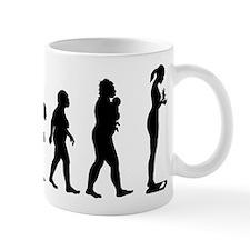 Still Fat Mug
