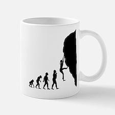 Rock Climbing Small Mugs