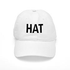 HAT Baseball Cap