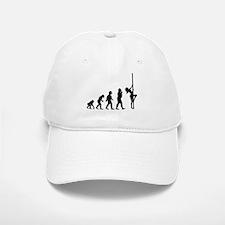 Pole Dancer Baseball Baseball Cap