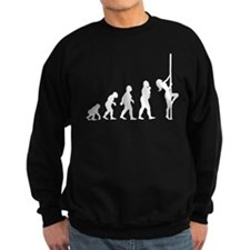 Pole Dancer Sweater