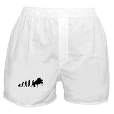 Pianist Boxer Shorts