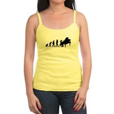Pianist Ladies Top