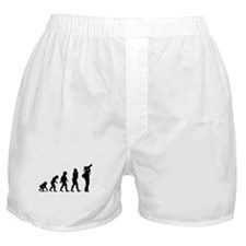 Photographer Boxer Shorts