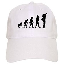 Photographer Baseball Baseball Cap