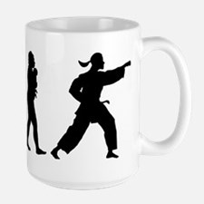 Martial Art Mug