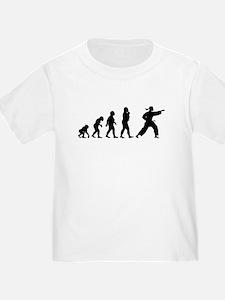 Martial Art T