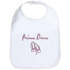 Primma Donna Bib