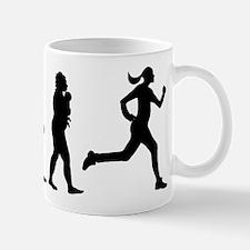Jogging Small Small Mug