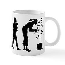 Gardening Small Mugs