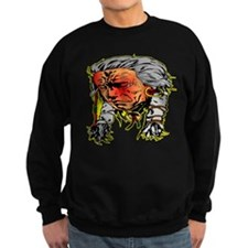 Indian Warrior Sweatshirt