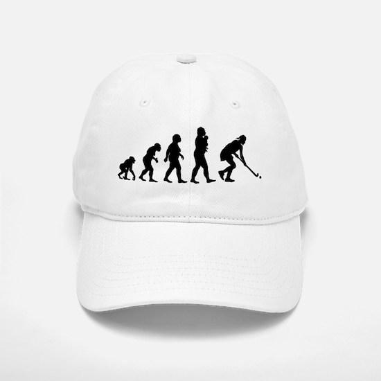 Field Hockey Baseball Baseball Cap