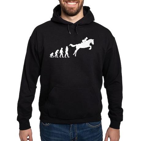 Equestrian Hoodie (dark)
