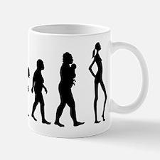 Anorexic Mug