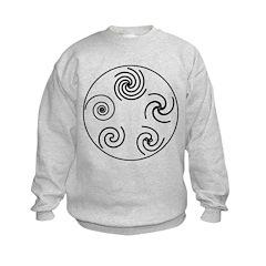 Starship's Bow Emblem Sweatshirt