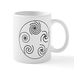 Starship's Bow Emblem Mug