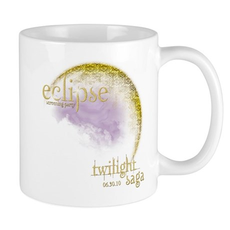 Eclipse Screening Party Mug