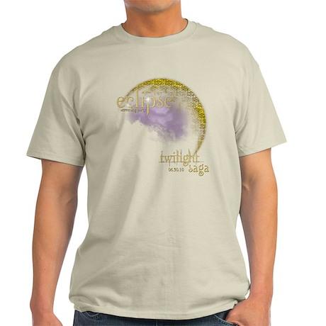 Eclipse Screening Party Light T-Shirt