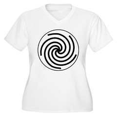 Galactic Library Institute Emblem T-Shirt