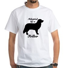 ADOPTED by a Toller Shirt