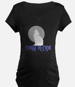 Cute Team alcide T-Shirt