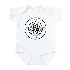 Galactic Navigation Institute Emblem Infant Bodysu