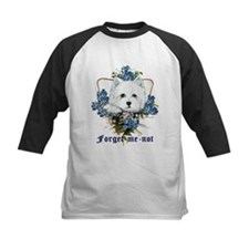 Westhighland White Terrier Forget Me Not Tee